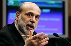 Bernanke Fed tassi interesse