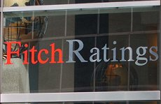 Fitch taglio rating