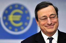 Tassi interesse BCE Mario Draghi