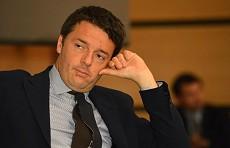 Matteo Renzi Governo Italia