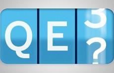 Quantitative easing FED