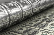 Riduzione Quantitative Easing 3