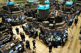 Wall Street mercati