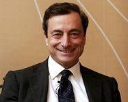 Bce Mario Draghi