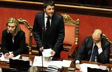 Governo Matteo Renzi piano casa