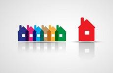 Mutui casa richieste in aumento